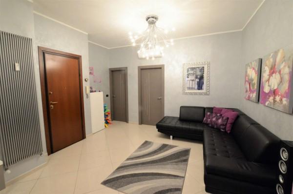 Appartamento in vendita a Rivoli, Cascine Vica, 75 mq - Foto 31