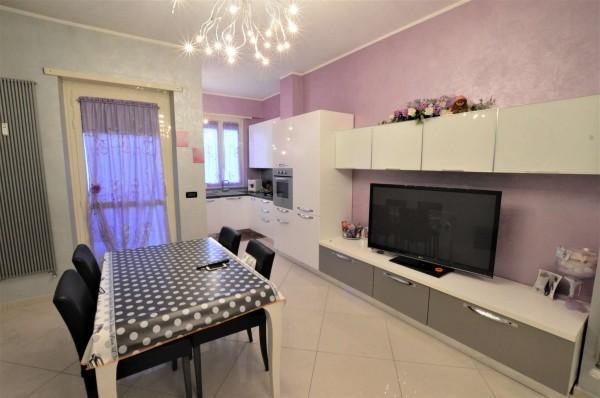 Appartamento in vendita a Rivoli, Cascine Vica, 75 mq - Foto 26