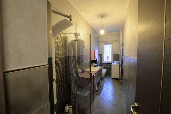 Appartamento in vendita a Rivoli, Cascine Vica, 75 mq - Foto 15