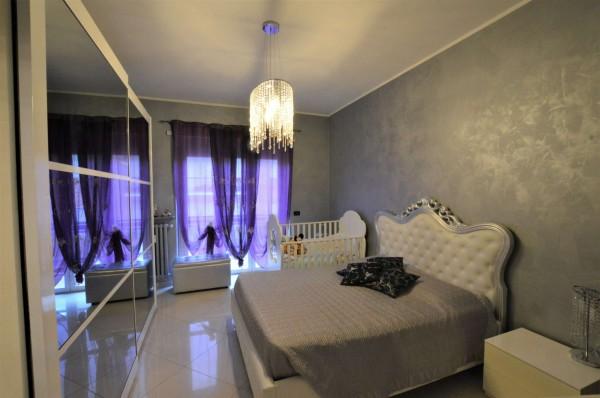 Appartamento in vendita a Rivoli, Cascine Vica, 75 mq - Foto 22