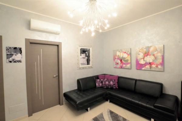Appartamento in vendita a Rivoli, Cascine Vica, 75 mq - Foto 30