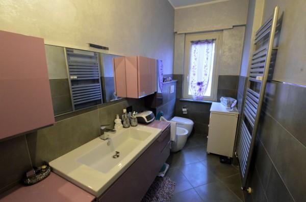 Appartamento in vendita a Rivoli, Cascine Vica, 75 mq - Foto 14