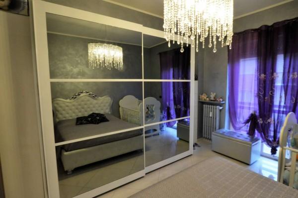 Appartamento in vendita a Rivoli, Cascine Vica, 75 mq - Foto 17