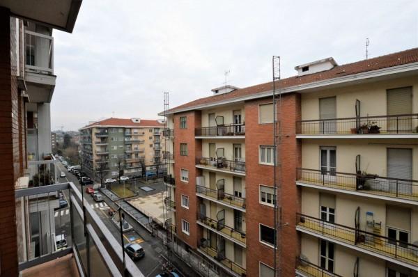 Appartamento in vendita a Rivoli, Cascine Vica, 75 mq - Foto 21
