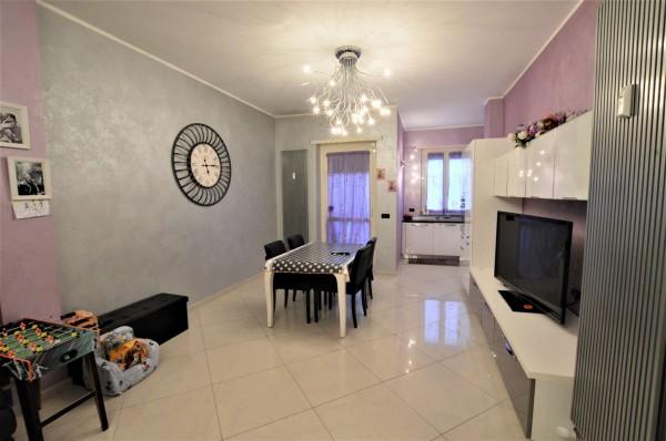 Appartamento in vendita a Rivoli, Cascine Vica, 75 mq - Foto 27