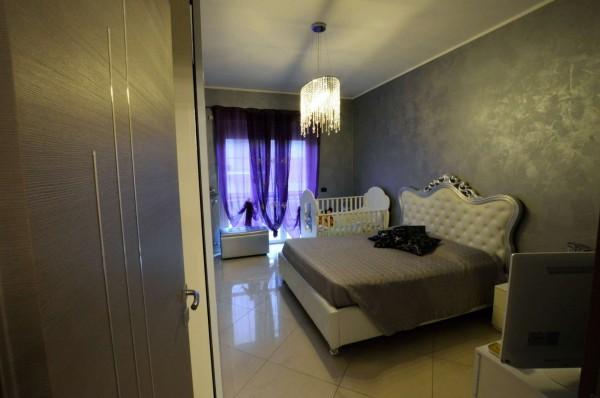 Appartamento in vendita a Rivoli, Cascine Vica, 75 mq - Foto 23