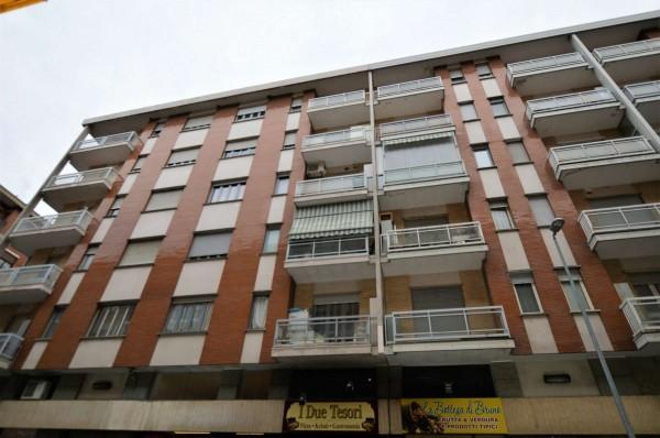 Appartamento in vendita a Rivoli, Cascine Vica, 75 mq - Foto 3