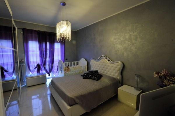 Appartamento in vendita a Rivoli, Cascine Vica, 75 mq - Foto 24