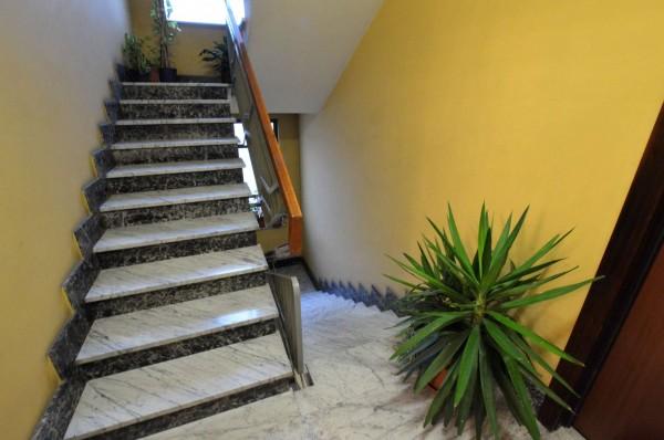 Appartamento in vendita a Rivoli, Cascine Vica, 75 mq - Foto 9