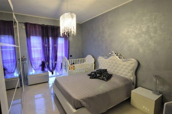 Appartamento in vendita a Rivoli, Cascine Vica, 75 mq - Foto 16