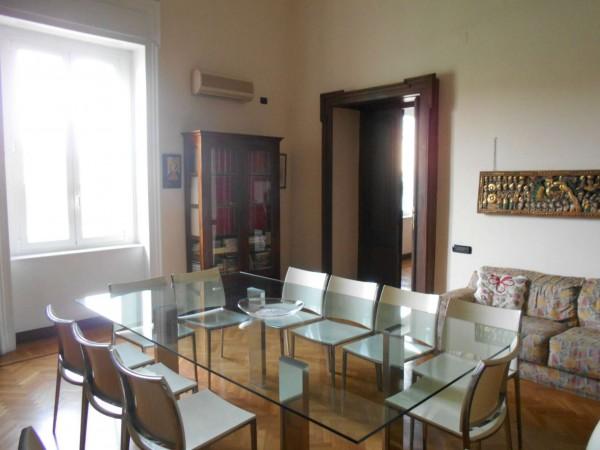 Appartamento in vendita a Napoli, 300 mq - Foto 12