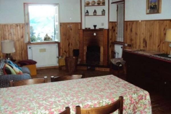 Appartamento in vendita a Rivisondoli, Arredato, 75 mq - Foto 4