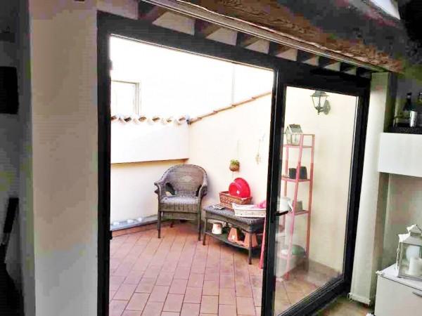 Casa indipendente in vendita a Città di Castello, Centro Storico, 140 mq - Foto 8