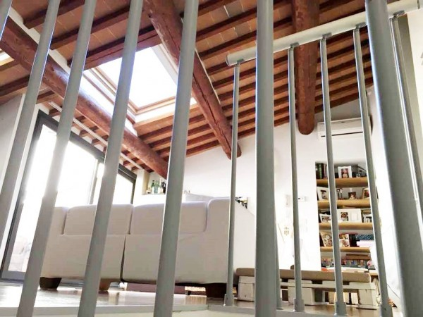Casa indipendente in vendita a Città di Castello, Centro Storico, 140 mq - Foto 11