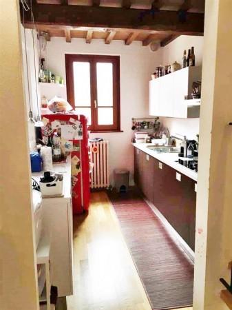 Casa indipendente in vendita a Città di Castello, Centro Storico, 140 mq