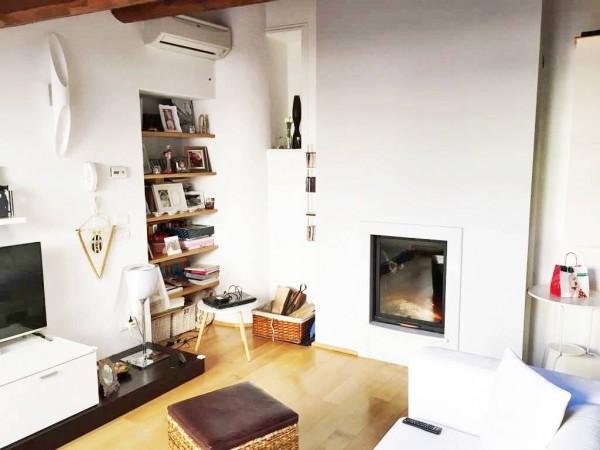 Casa indipendente in vendita a Città di Castello, Centro Storico, 140 mq - Foto 12