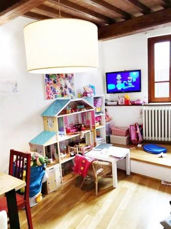 Casa indipendente in vendita a Città di Castello, Centro Storico, 140 mq - Foto 6