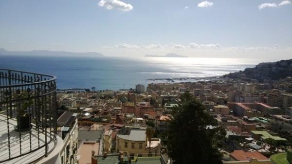 Appartamento in affitto a Napoli, Chiaia, 130 mq