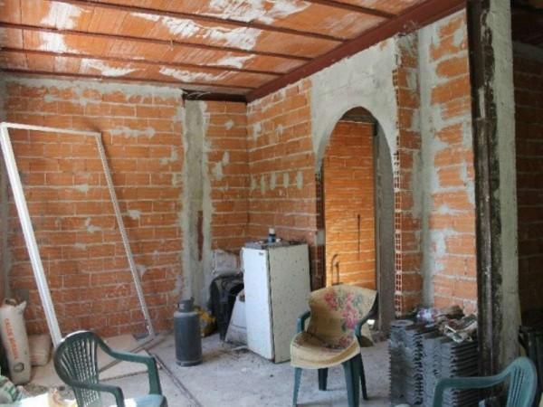 Casa indipendente in vendita a Zoagli, S.ambrogio, Con giardino, 88 mq - Foto 22
