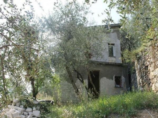 Casa indipendente in vendita a Zoagli, S.ambrogio, Con giardino, 88 mq - Foto 24