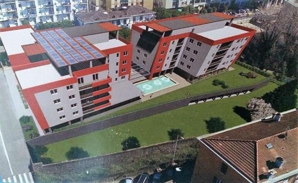 Appartamento in vendita a La Spezia, Migliarina, Con giardino, 95 mq - Foto 11