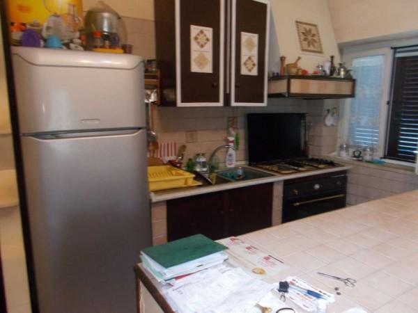 Appartamento in vendita a Roma, Boccea, Con giardino, 150 mq - Foto 9