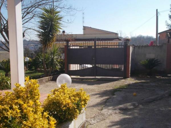 Appartamento in vendita a Roma, Boccea, Con giardino, 150 mq - Foto 13
