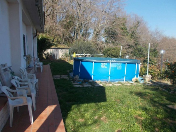 Appartamento in vendita a Roma, Boccea, Con giardino, 150 mq - Foto 18