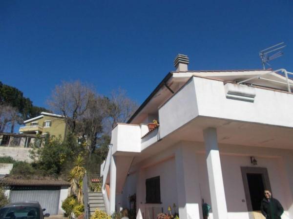 Appartamento in vendita a Roma, Boccea, Con giardino, 150 mq - Foto 3