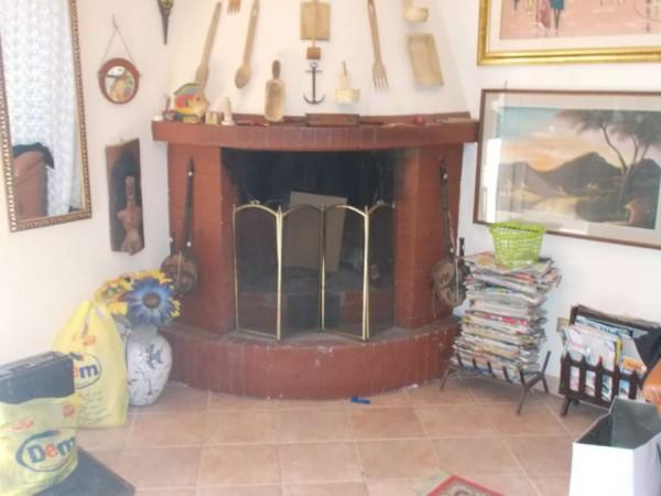 Appartamento in vendita a Roma, Boccea, Con giardino, 150 mq - Foto 28