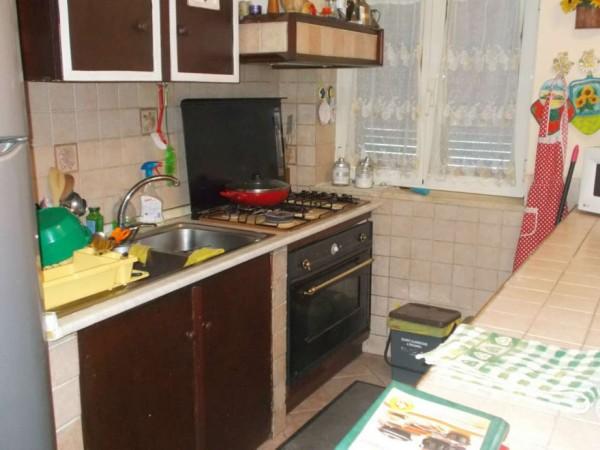 Appartamento in vendita a Roma, Boccea, Con giardino, 150 mq - Foto 26