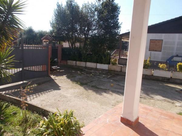 Appartamento in vendita a Roma, Boccea, Con giardino, 150 mq - Foto 21