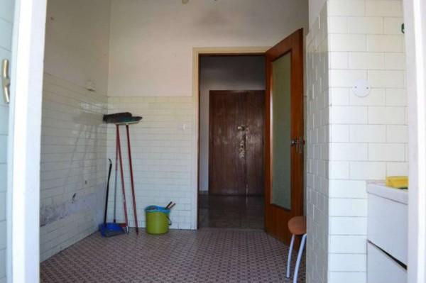 Appartamento in vendita a Forlì, Nuovo Polo Universitario, Arredato, 80 mq - Foto 17