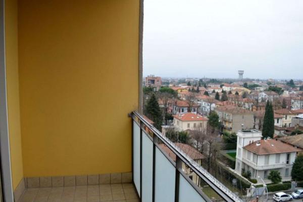 Appartamento in vendita a Forlì, Piazzale Della Vittoria, 80 mq - Foto 22