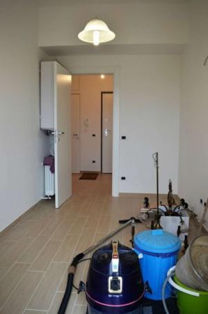 Appartamento in vendita a Forlì, Piazzale Della Vittoria, 80 mq - Foto 16