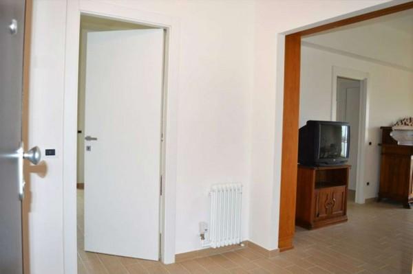 Appartamento in vendita a Forlì, Piazzale Della Vittoria, 80 mq