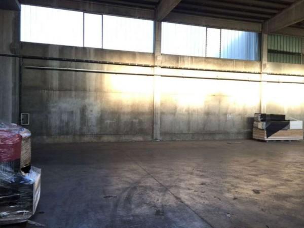 Capannone in vendita a Trofarello, 550 mq - Foto 17