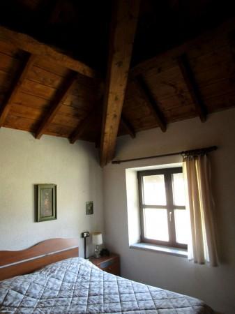 Rustico/Casale in vendita a Cassano Valcuvia, Via Dante, Arredato, con giardino, 800 mq - Foto 31