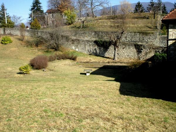 Rustico/Casale in vendita a Cassano Valcuvia, Via Dante, Arredato, con giardino, 800 mq - Foto 3