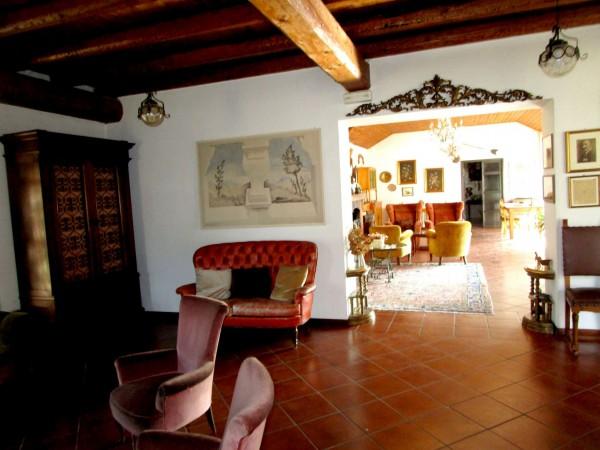 Rustico/Casale in vendita a Cassano Valcuvia, Via Dante, Arredato, con giardino, 800 mq - Foto 12