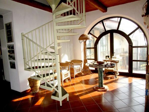 Rustico/Casale in vendita a Cassano Valcuvia, Via Dante, Arredato, con giardino, 800 mq - Foto 46