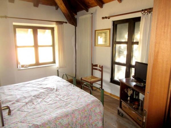 Rustico/Casale in vendita a Cassano Valcuvia, Via Dante, Arredato, con giardino, 800 mq - Foto 30