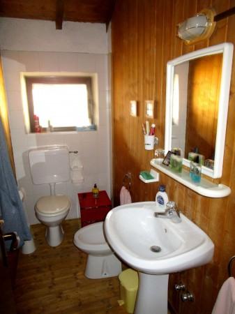Rustico/Casale in vendita a Cassano Valcuvia, Via Dante, Arredato, con giardino, 800 mq - Foto 33