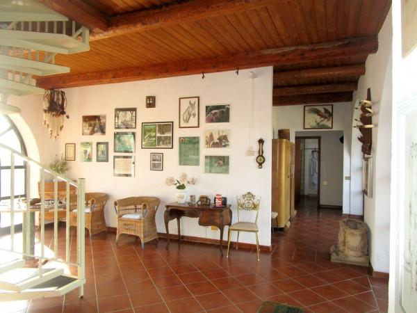 Rustico/Casale in vendita a Cassano Valcuvia, Via Dante, Arredato, con giardino, 800 mq - Foto 35