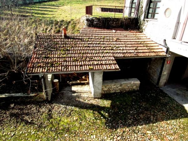 Rustico/Casale in vendita a Cassano Valcuvia, Via Dante, Arredato, con giardino, 800 mq - Foto 23
