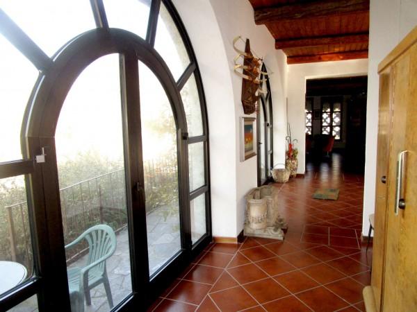 Rustico/Casale in vendita a Cassano Valcuvia, Via Dante, Arredato, con giardino, 800 mq - Foto 25