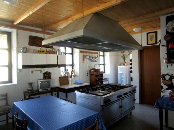 Rustico/Casale in vendita a Cassano Valcuvia, Via Dante, Arredato, con giardino, 800 mq - Foto 37