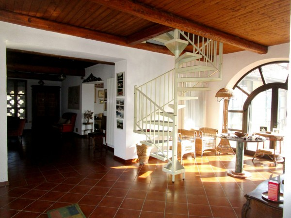 Rustico/Casale in vendita a Cassano Valcuvia, Via Dante, Arredato, con giardino, 800 mq - Foto 34