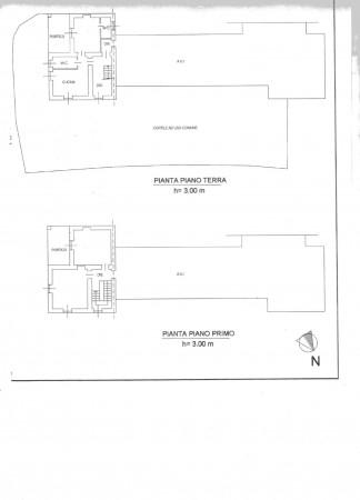 Rustico/Casale in vendita a Cassano Valcuvia, Via Dante, Arredato, con giardino, 800 mq - Foto 42