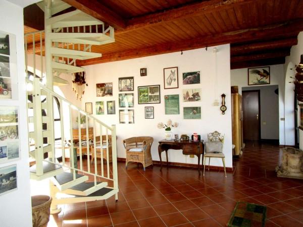 Rustico/Casale in vendita a Cassano Valcuvia, Via Dante, Arredato, con giardino, 800 mq - Foto 11
